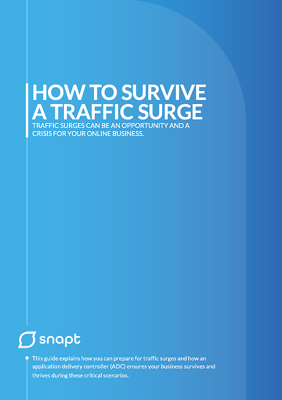 snapt-ebook-how-to-survive-a-traffic-surge-thumbnail